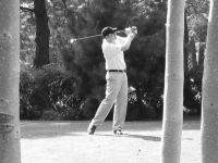 golf downswing and hand lag