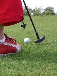 golf swing magic introduction