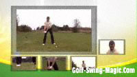 Golf Swing DVD Screenshot 5