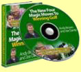 New Four Magic Moves to Winning Golf Image