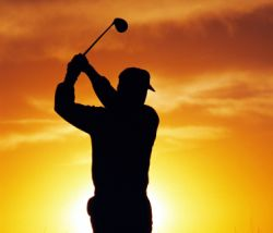 How Does a Perfect Golf Downswing Feel Like?